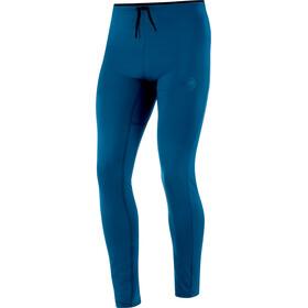 Mammut Sertig - Pantalones Hombre - azul